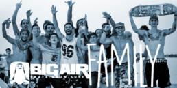"Deejay Xmasters - Big Air Shop.. la ""Family"" di Mario Paolillo"