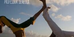 Deejay Xmasters - Capoeira e un pizzico di Brasile sulla spiaggia di Senigallia