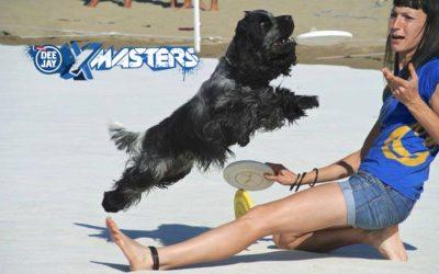 Disc Dog a Deejay Xmaster a Senigallia