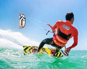 Deejay-Xmasters-Attivita-Kite-Surf