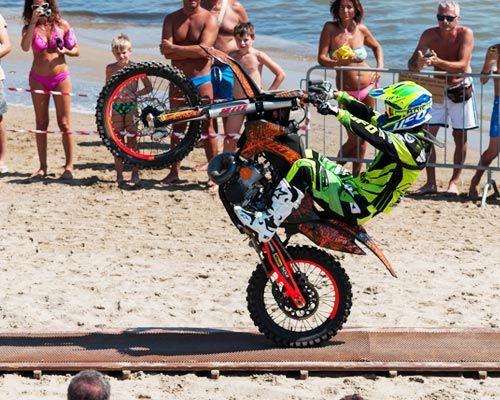 Motocross-Free-Style