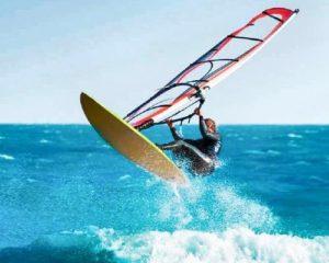 Deejay-Xmasters-Attivita-Wind-Surf