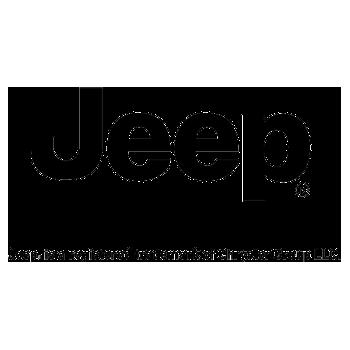 Deejay Xmasters - Automotive sponsor - Logo Jeep
