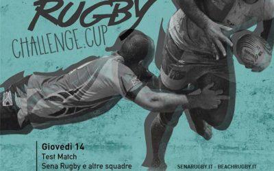 Campionato Italiano di Beach Rugby