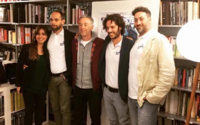 Radio Deejay Xmasters 2016 – Conferenza Stampa