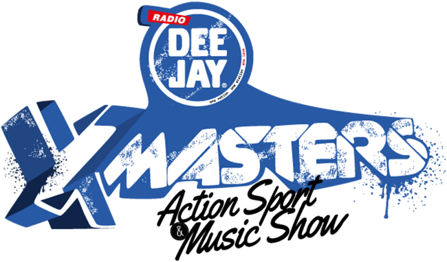 Deejay Xmasters 2017
