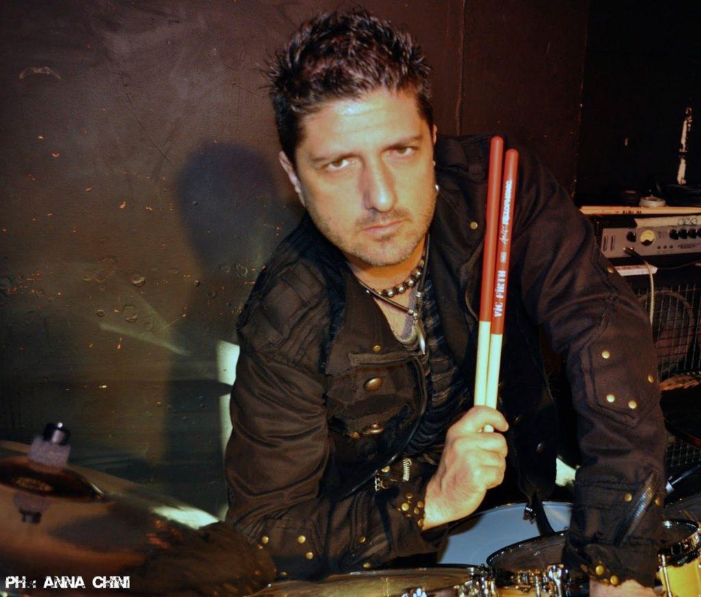 Deejay Xmasters - Rezophonic e Rock the Dj.. un venerdì tutto Rock1