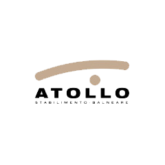 Deejay Xmasters - Sponsor - Locali Convenzionati - Logo Atollo
