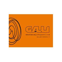 Deejay Xmasters - Sponsor - Locali Convenzionati - Logo Galli Enoteca