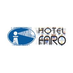 Deejay Xmasters - Sponsor - Locali Convenzionati - Logo Hotel Faro