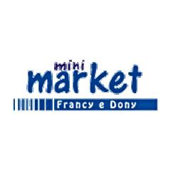 Deejay Xmasters - Sponsor - Locali Convenzionati - Logo Mini Market