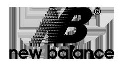 Deejay Xmasters - Sponsor - Logo New Balance