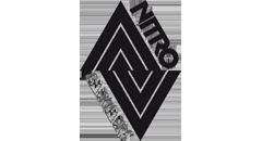 Deejay Xmasters - Sponsor - Logo Nitro Bags