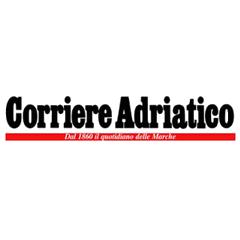 Deejay Xmasters - Sponsor - Media Partner - Logo Corriere Adriatico