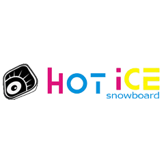Deejay Xmasters - Sponsor - Media Partner - Logo Hot ice