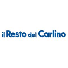 Deejay Xmasters - Sponsor - Media Partner - Logo Il Resto del Carlino