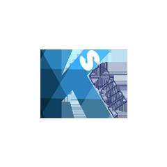Deejay Xmasters - Sponsor - Media Partner - Logo K Soul Magazine
