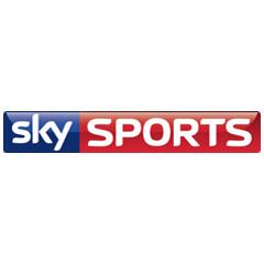 Deejay Xmasters - Sponsor - Media Partner - Logo Sky Sport