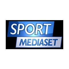 Deejay Xmasters - Sponsor - Media Partner -Logo Sport Mediaset