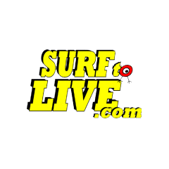 Deejay Xmasters - Sponsor - Media Partner - Logo Surf to Live