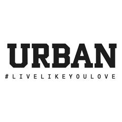 Deejay Xmasters - Sponsor - Media Partner -Logo Urban