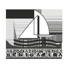 Deejay Xmasters - Sponsor - Partner Sportivi - Logo Associazione velica senigallia