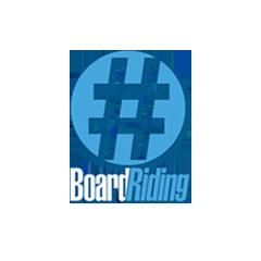 Deejay Xmasters - Sponsor - Partner Sportivi - Logo Board Riding