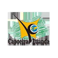 Deejay Xmasters - Sponsor - Partner - Sportivi - Logo Capoeira Luanda