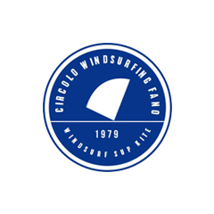 Deejay Xmasters - Sponsor - Partner Sportivi - Logo Circolo wind surf fano