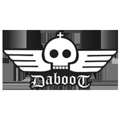 Deejay Xmasters - Sponsor - Partner Sportivi - Logo Daboot
