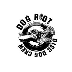 Deejay Xmasters - Sponsor - Partner Sportivi - Logo Disc Dog