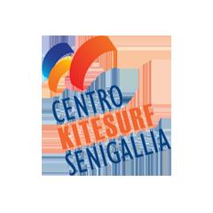Deejay Xmasters - Sponsor - Partner Sportivi - Logo Kitesurf Senigallia