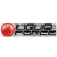 Deejay Xmasters - Sponsor - Partner Sportivi - Logo Liquid Force
