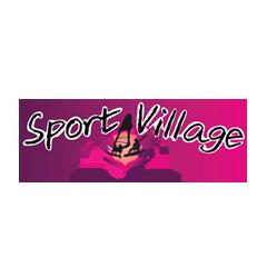 Deejay Xmasters - Sponsor - Partner - Sportivi - Logo Sport Village