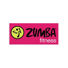 Deejay Xmasters - Sponsor - Partner Sportivi - Logo Zumba Fitness