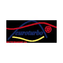 Deejay Xmasters - Sponsor - Partner Tecnici - Logo Euroturbo