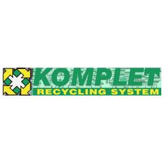 Deejay Xmasters - Sponsor - Partner Tecnici - Logo Komplet