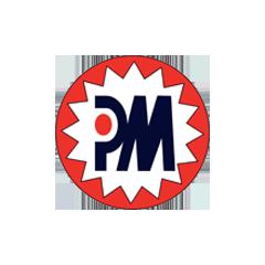 Deejay Xmasters - Sponsor - Partner Tecnici - Logo Petroli Marche