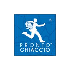 Deejay Xmasters - Sponsor - Partner Tecnici - Logo Pronto Ghiaccio