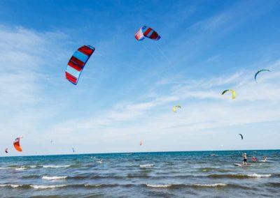 Deejay-Xmasters-Water sport-Kitesurf