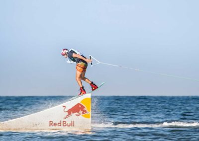 Deejay-Xmasters-Water sport-Wakeboard