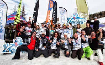 DEEJAY Xmasters Winter Tour: la formula per un successo perfetto