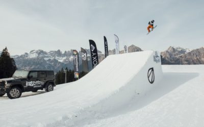 Dalla World Cup al DEEJAY Xmasters Big Air Contest