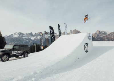 Deejay-Xmasters-Winter-Tour-Dalla World Cup al DEEJAY Xmasters Big Air Contest