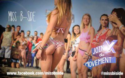 La Miss più aspettata da tutto l'Adriatic Coast