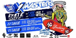 Deejay-Xmasters-DEEJAY-Xmasters-skate-contest