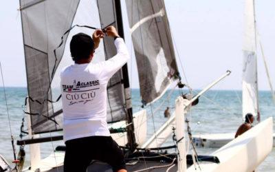 Lezioni di Barca a Vela, prove gratuite durante DEEJAY Xmasters Senigallia