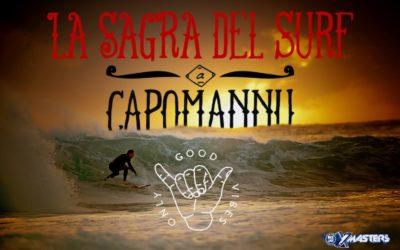 Deejay Xmasters in Sardegna per La Sagra del Surf 2017