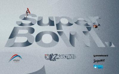 DEEJAY Xmasters presenta Super Bowl