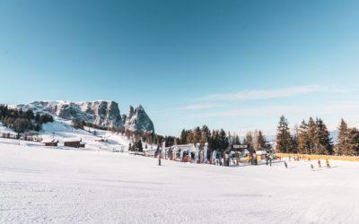 DEEJAY Xmasters: che successo all'Alpe di Siusi